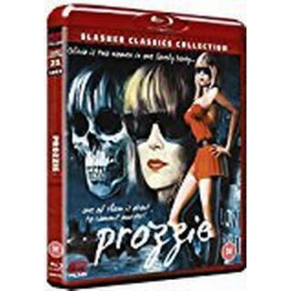 Prozzie (aka Olivia) [Blu-ray]